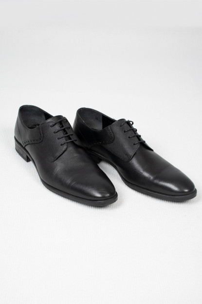 DeepSEA Bağcıklı Mat Klasik Ayakkabı 2001051