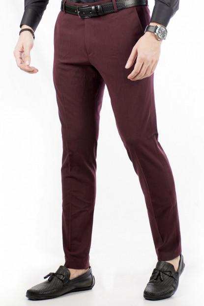 DeepSEA İtalyan Kesim Kalın Kumaş Kışlık Erkek Spor Pantolon 1801008