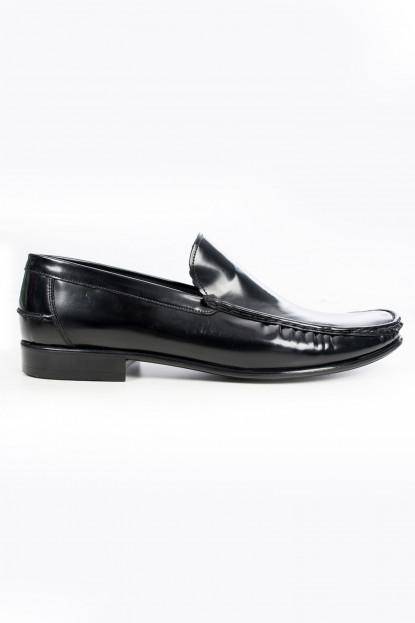 DeepSEA Yeni Sezon Kolej Tarzı Deri Erkek Ayakkabı 1906218