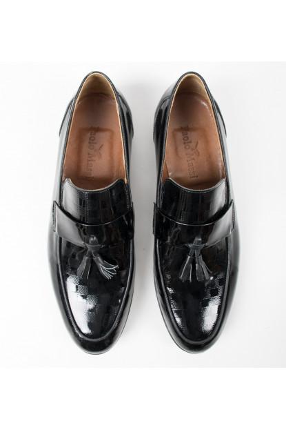Deepsea Klasik Deri Erkek Ayakkabı 1801024