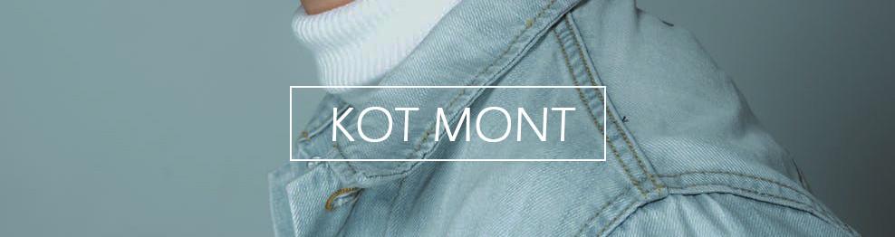 Jean (Kot) Mont