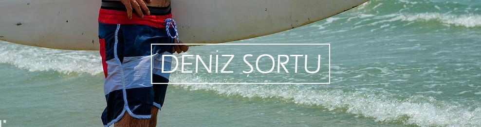 Deniz Şortu